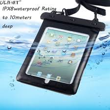 Funda sumergible para tablet hasta 10""
