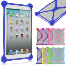 "Bumper de tablet 7"" con luces"